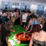 Picures of Our May Ball 2010