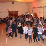 Barn Dance Success!!
