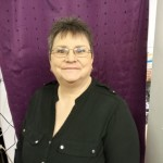MEET THE TEAM – IRIS BILLING (BODMIN SHOP MANAGER, TANYA'S MUM AND AREA MANAGER)