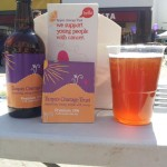 Tanya's Courage Trust Newly Launched Ale