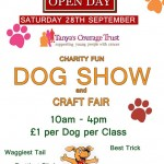 Dog Show and Craft Fair