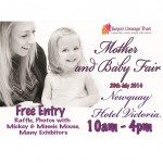 Mother and Baby Fair 2014