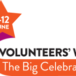 Celebrating Volunteer Week