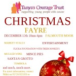 Christmas Fayre on The Moor – Falmouth