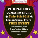 Purple Day 2017