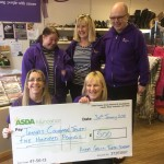 Asda Community Charity Scheme