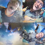 Penryn Skydive Event