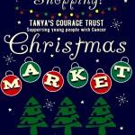 St Austell Christmas Market