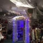 Santa's Grotto – Penryn